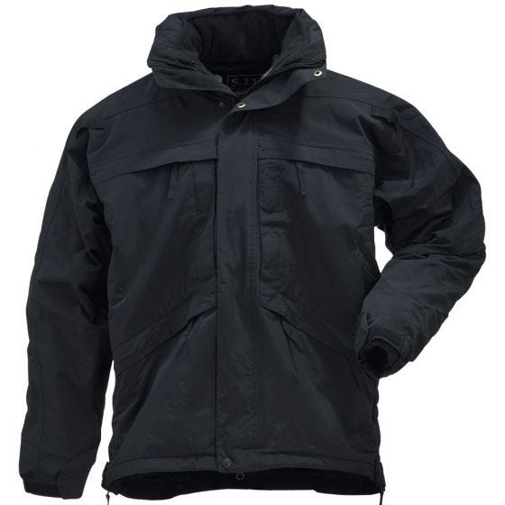 5.11 3-in-1 Parka Dark Navy