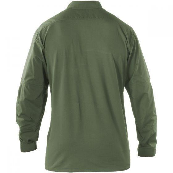 5.11 Stryke TDU Rapid Shirt Long Sleeve TDU Green