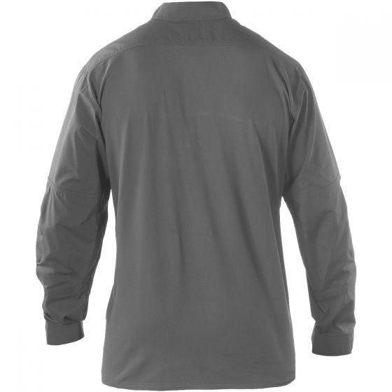 5.11 Stryke TDU Rapid Shirt Long Sleeve Storm