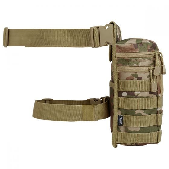 Brandit Side Kick Bag No.2 Tactical Camo