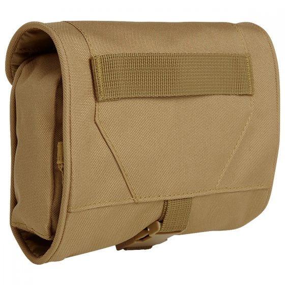 Brandit Toiletry Bag Medium Camel