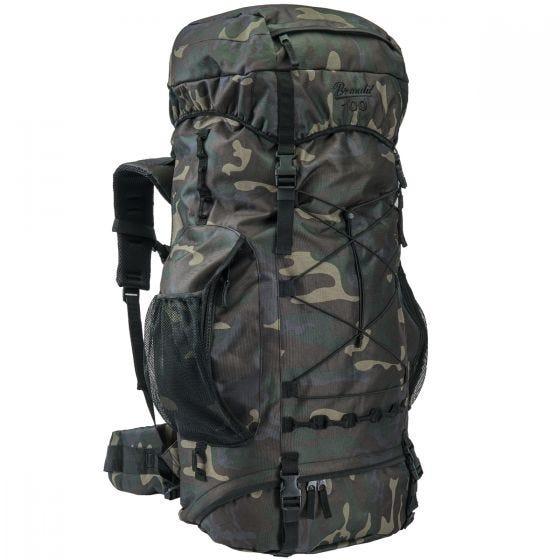 Brandit Aviator 100 Backpack Dark Camo