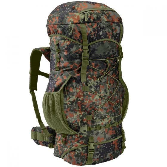 Brandit Aviator 65 Backpack Flecktarn