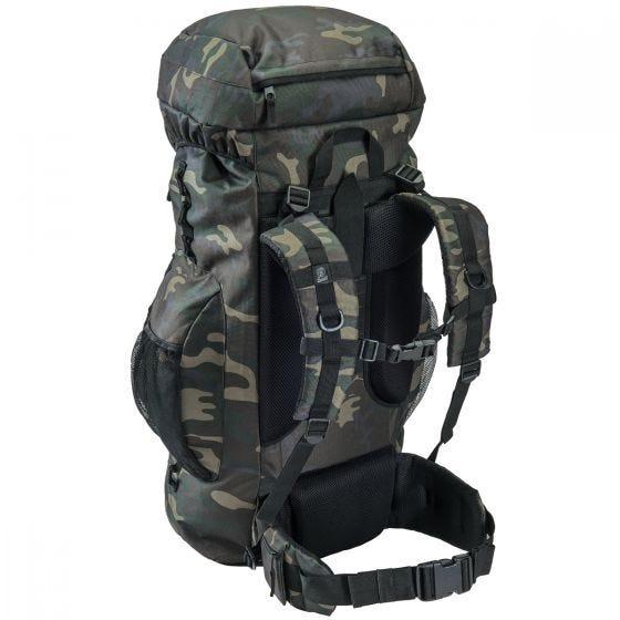 Brandit Aviator 80 Backpack Dark Camo