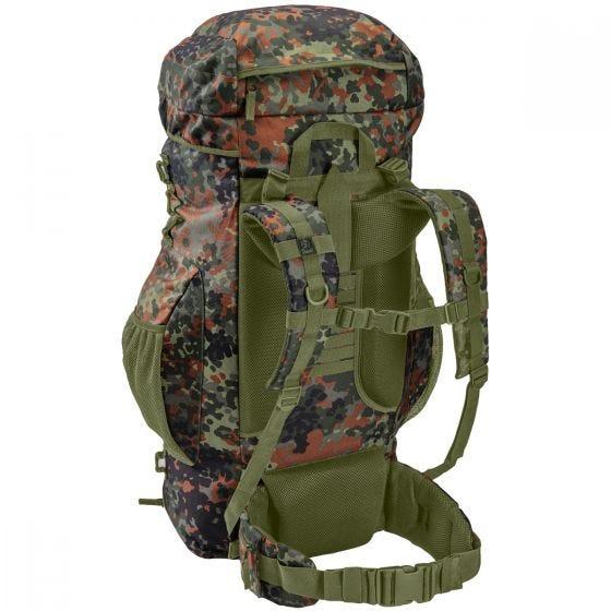 Brandit Aviator 80 Backpack Flecktarn