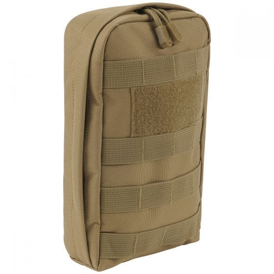 Brandit Snake MOLLE Pouch Camel