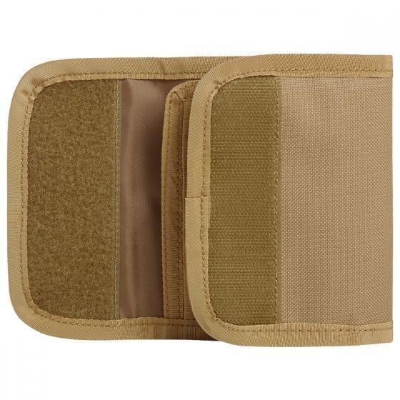 Brandit Wallet Five Camel
