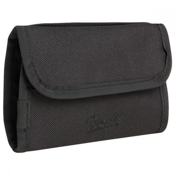 Brandit Wallet Two Black