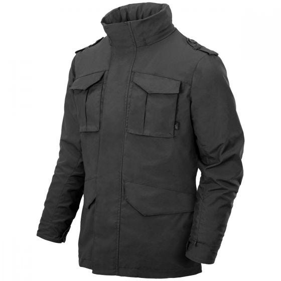 Helikon Covert M-65 Jacket Ash Grey