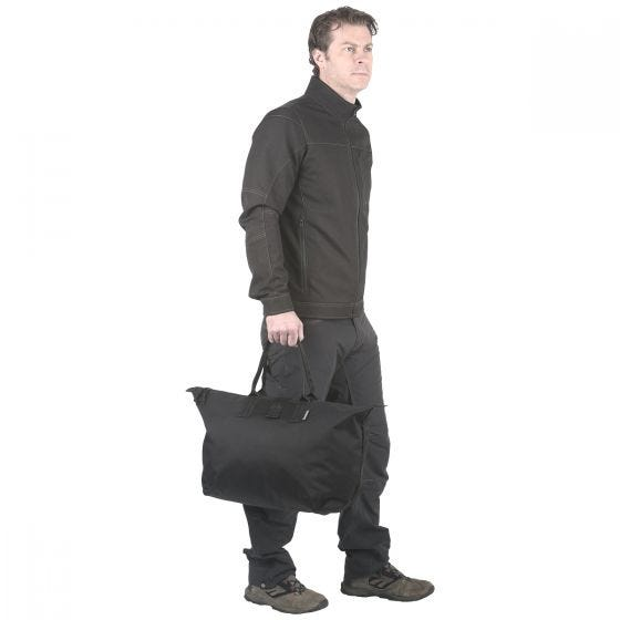Maxpedition RollyPoly Folding Tote Black
