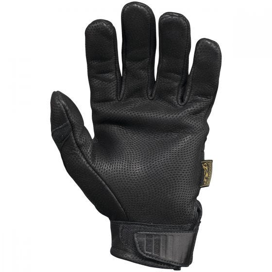Mechanix Wear Team Issue Carbon-X Gloves Level-5 Black