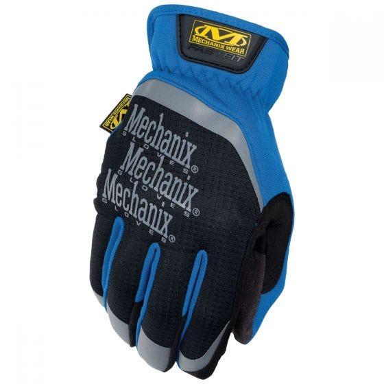 Mechanix Wear FastFit Gloves Blue
