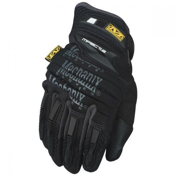 Mechanix Wear M-Pact 2 Gloves Black