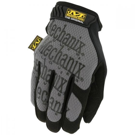 Mechanix Wear The Original Gloves Grey