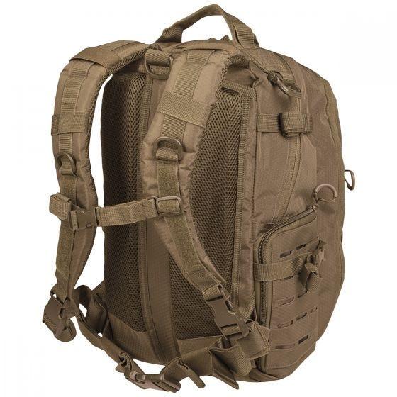 Mil-Tec HexTac Backpack Dark Coyote