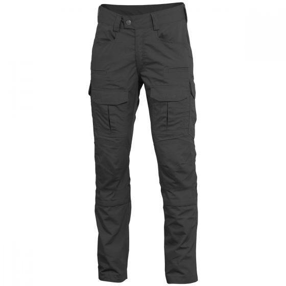 Pentagon Lycos Combat Pants Black