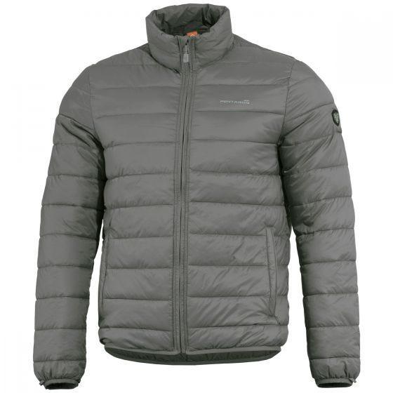 Pentagon Nucleus Liner Jacket Cinder Grey