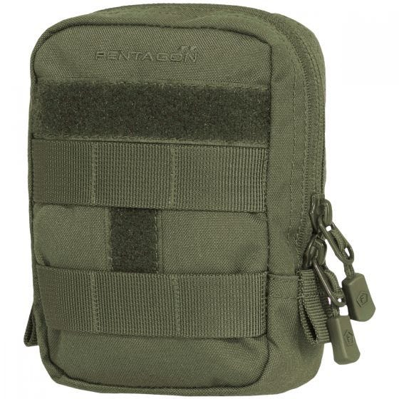 Pentagon Victor Utility Pouch Olive