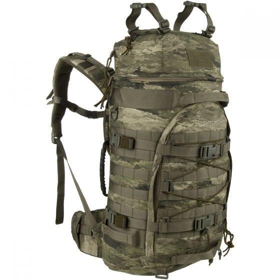 Wisport Crafter Rucksack A-TACS iX