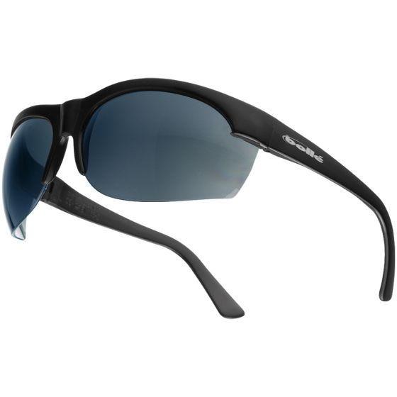 Bolle Super Nylsun III Glasses Smoke Black Frame