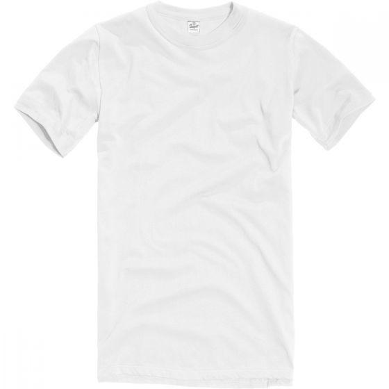 Brandit BW T-shirt White