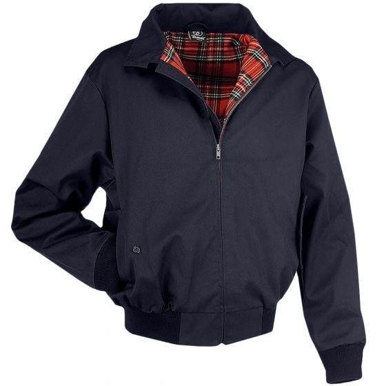 Brandit Lord Canterbury Jacket Navy