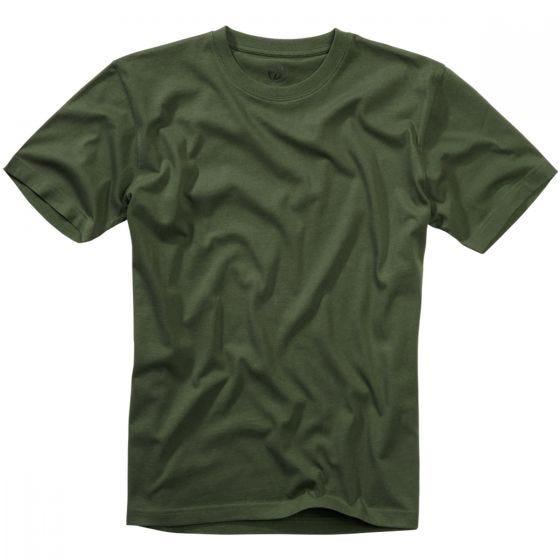 Brandit T-shirt Olive
