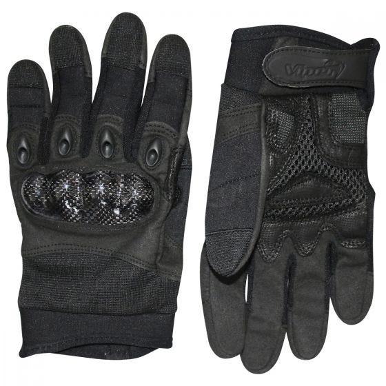 Viper Tactical Elite Gloves Black