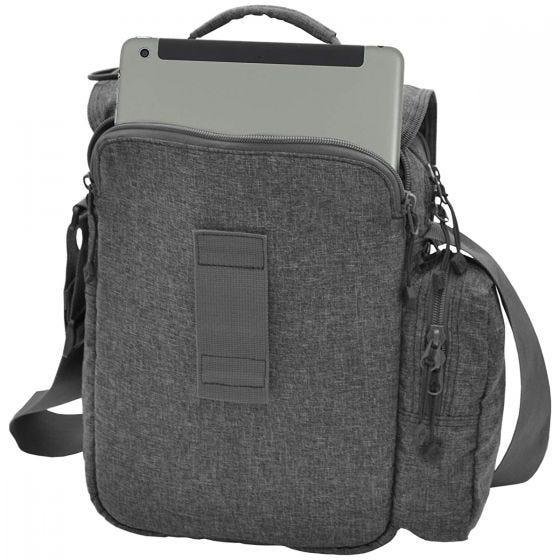Civilian Lab Grayman Kato Tablet Netbook Messenger Grey