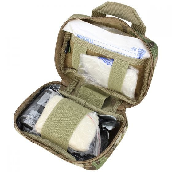 Condor First Response Pouch MultiCam