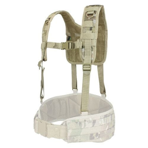 Condor H-Harness MultiCam