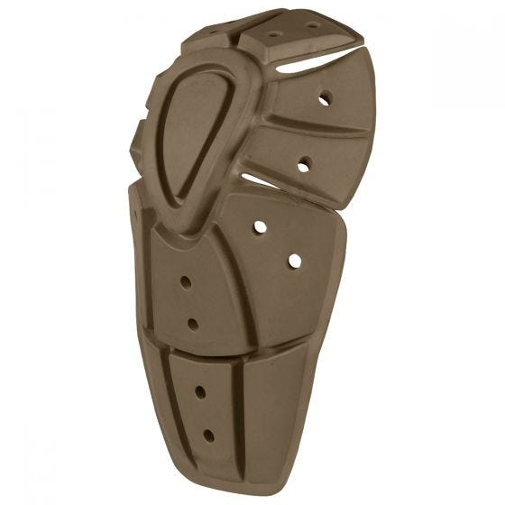 Condor Knee Pad Inserts Brown