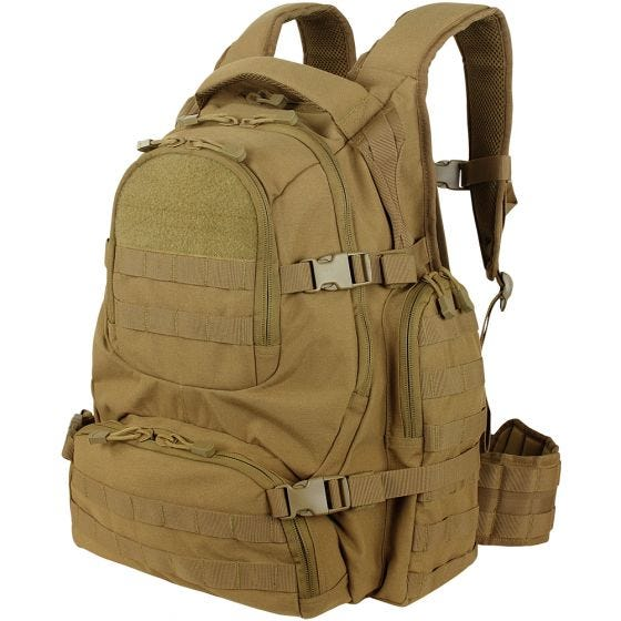 Condor Urban Go Pack Coyote