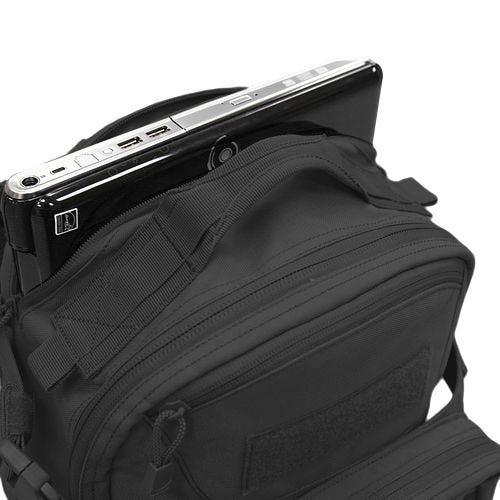 Condor Venture Pack Black