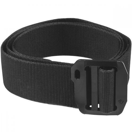 "First Tactical BDU 1.75"" Belt Black"