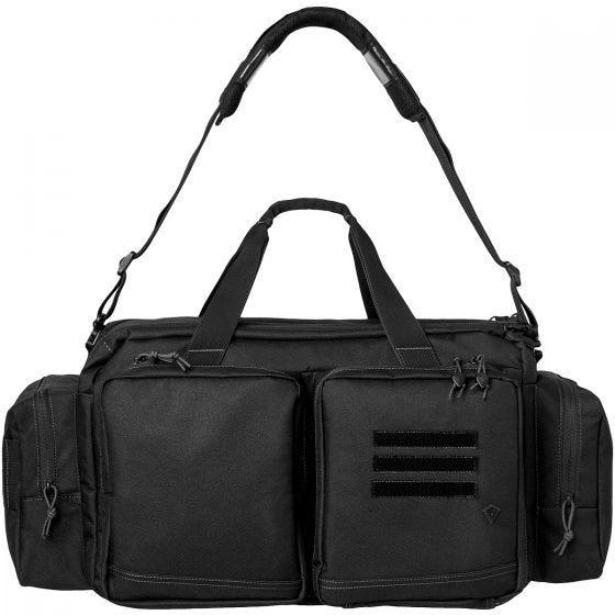 First Tactical Recoil Range Bag Black