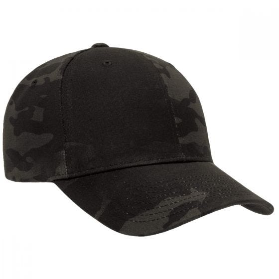 Flexfit Cap MultiCam Black