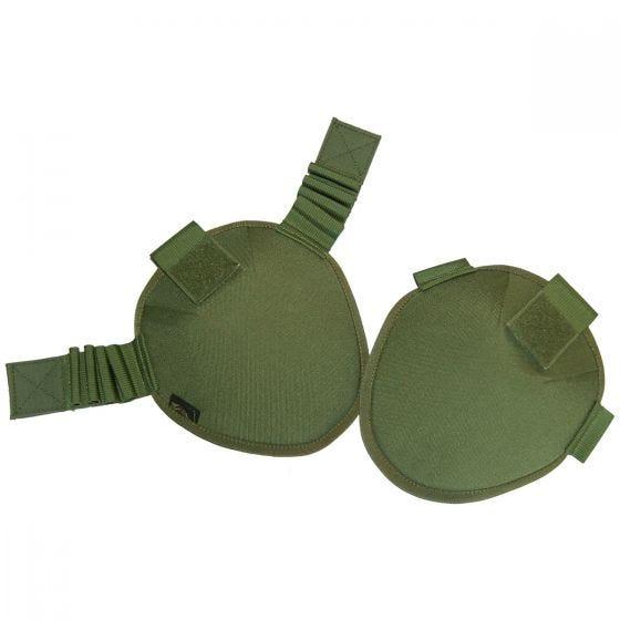 Flyye Armour Shoulder Pads Olive Drab