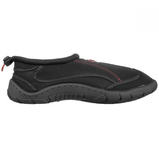 Fox Outdoor Aqua Shoes Neoprene Black
