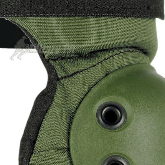Alta Industries AltaContour Elbow Pads Olive