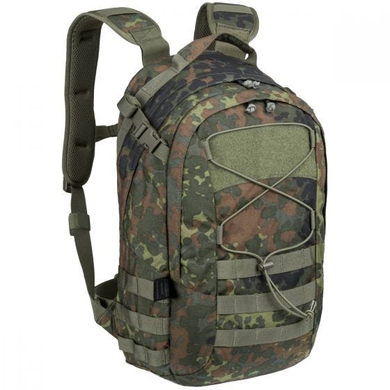 Helikon EDC Pack Backpack Flecktarn