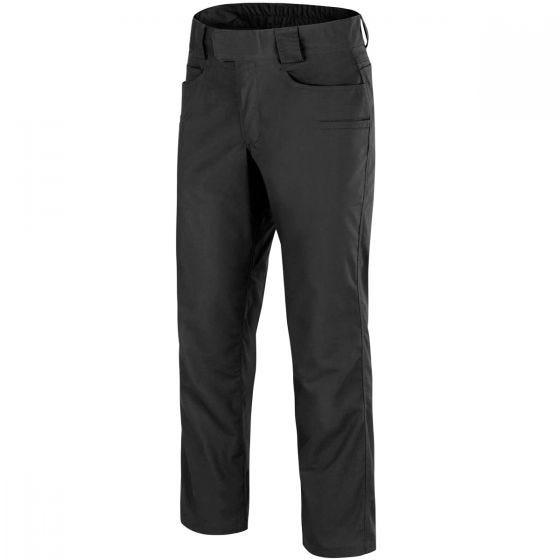 Helikon Greyman Tactical Pants DuraCanvas Black