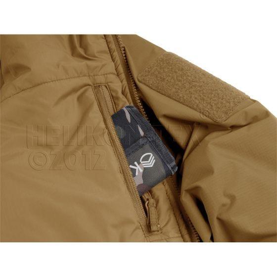 Helikon Level 7 Winter Jacket Coyote