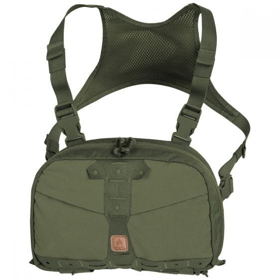 Helikon Chest Pack Numbat Adaptive Green / Olive