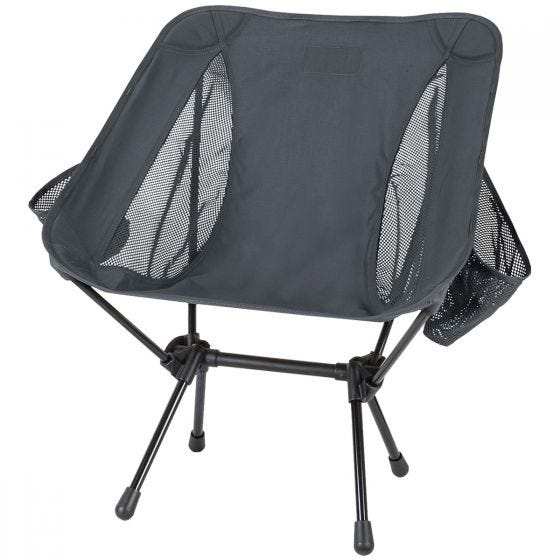 Helikon Range Chair Shadow Grey