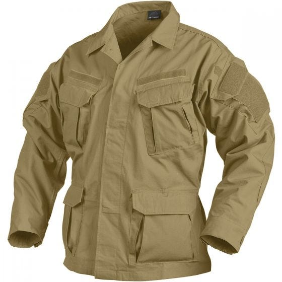 Helikon SFU NEXT Shirt Polycotton Ripstop Coyote