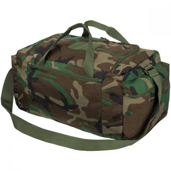 Helikon Urban Training Bag US Woodland
