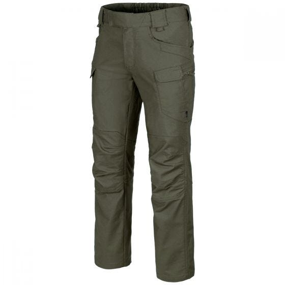 Helikon UTP Trousers Polycotton Taiga Green