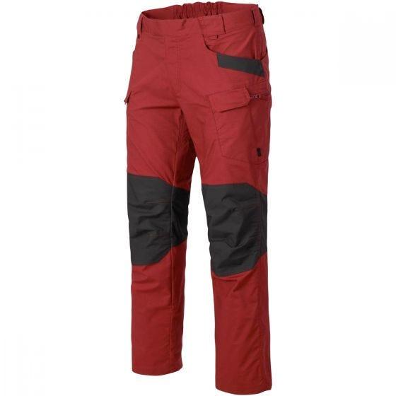 Helikon UTP Trousers Ripstop Crimson Sky/Ash Grey