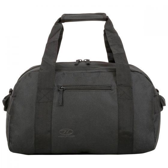 Highlander Cargo Bag 30L Black